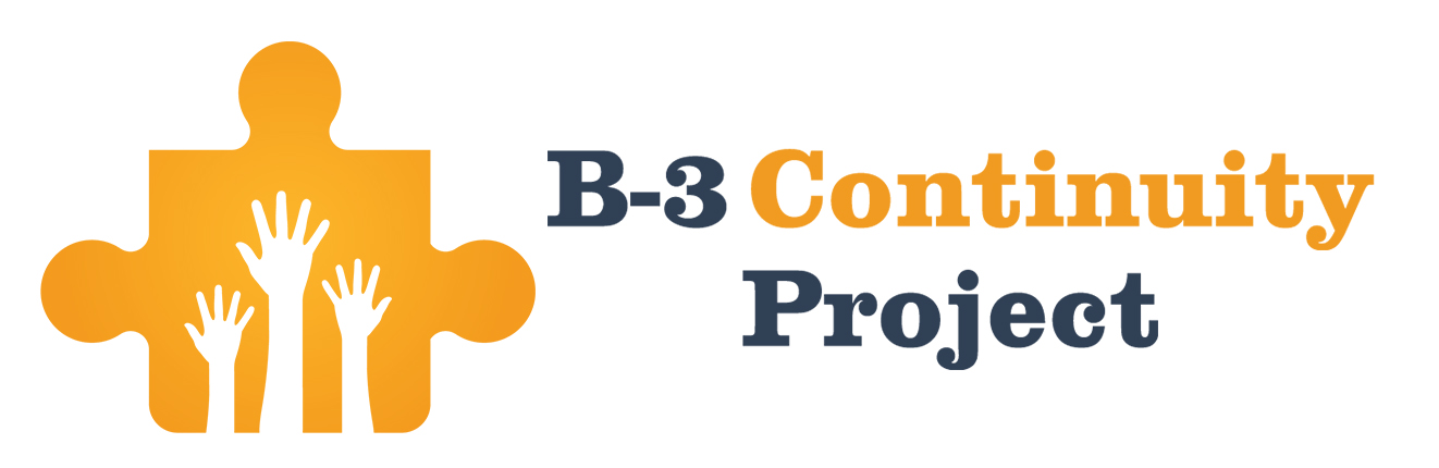 B3 Continuity Project