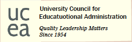 University Council for Educational Administration